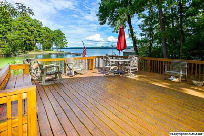 71 Bayfront Lane, Scottsboro, AL 35769 - #: 1103171