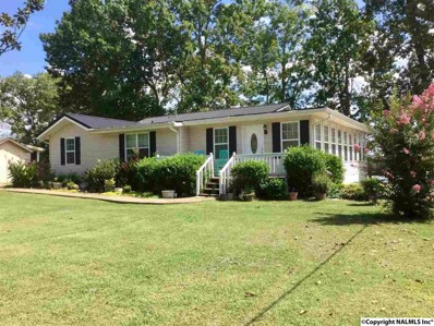 5975 Rosemary Lane, Cedar Bluff, AL 35959 - #: 1103185