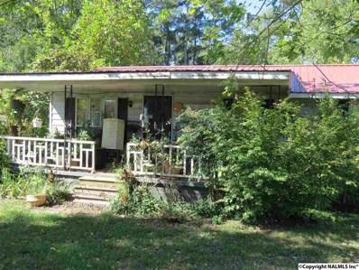 574 County Road 133, Stevenson, AL 35772 - #: 1103206
