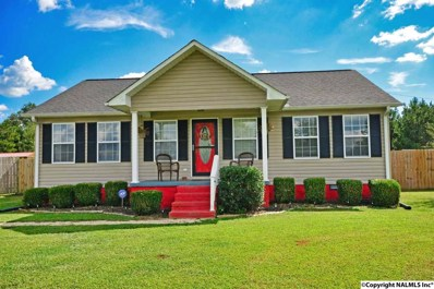 110 County Road 694, Holly Pond, AL 35083 - #: 1103228