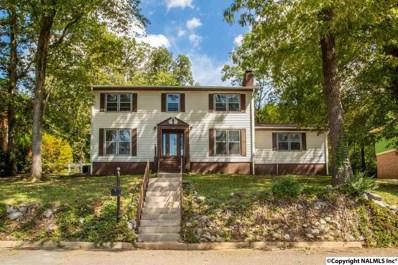 4012 Cedar Gate Road, Huntsville, AL 35810 - #: 1103233