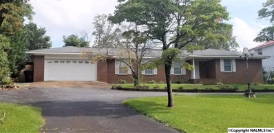 1027 Bellevue Drive, Gadsden, AL 35904 - #: 1103276