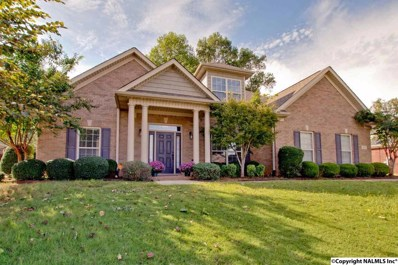 110 Crystal Springs Drive, Madison, AL 35757 - #: 1103277