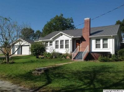 3927 Oak Street, Hokes Bluff, AL 35903 - #: 1103307