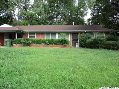 904 Woodall Lane, Huntsville, AL 35816 - #: 1103332
