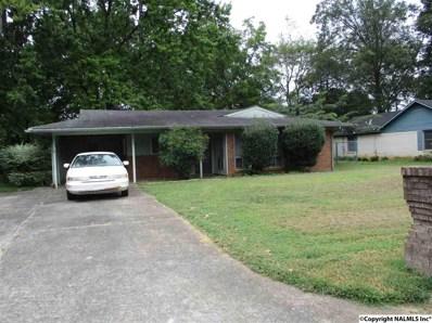 909 Woodall Lane, Huntsville, AL 35816 - #: 1103337
