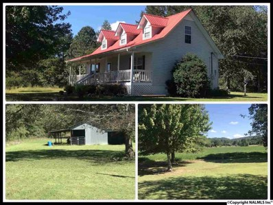 2332 Lackey Gap Road, Boaz, AL 35956 - #: 1103340
