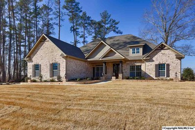 100 Cedar Branch Road, Madison, AL 35756 - #: 1103356