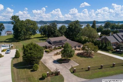 244 Browns Creek Road, Guntersville, AL 35976 - #: 1103368