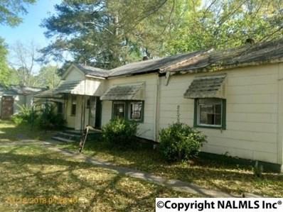 1320 Stroud Avenue, Gadsden, AL 35903 - #: 1103377