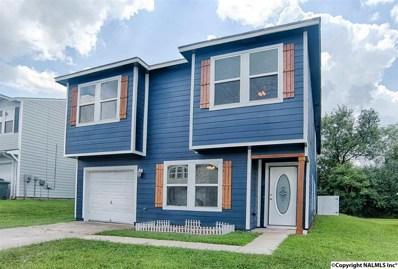 128 Whitestone Drive, Huntsville, AL 35810 - #: 1103383