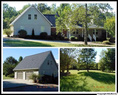 151 Fairview Estates Road, Albertville, AL 35951 - #: 1103387