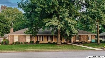 221 Teakwood Drive, Huntsville, AL 35801 - #: 1103396