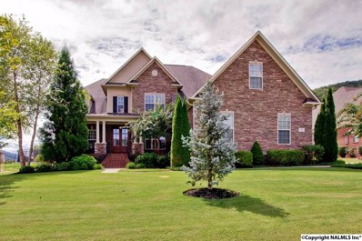 9 Huntleigh Place, Gurley, AL 35748 - #: 1103417
