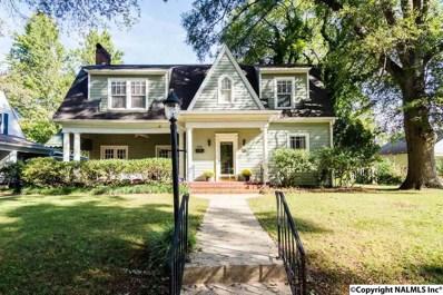 1038 Jackson Street, Decatur, AL 35601 - MLS#: 1103418