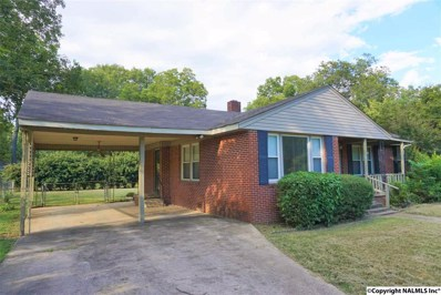 1414 Tower Street, Decatur, AL 35601 - #: 1103424
