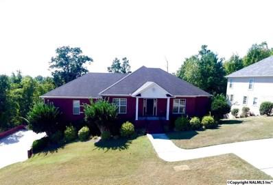 120 Eagle Ridge Drive, Guntersville, AL 35976 - #: 1103432