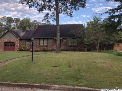 822 Longbow Drive, Decatur, AL 35603 - #: 1103461