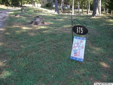 375 Tanglewood Lane, Guntersville, AL 35976 - #: 1103478
