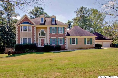 522 Eastview Drive, Madison, AL 35758 - #: 1103508