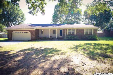 1718 Dianne Street, Decatur, AL 35601 - #: 1103526