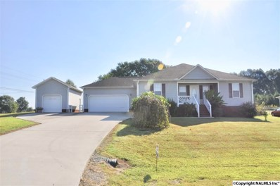 17 Mary Jo Isom Lane, Arab, AL 35016 - #: 1103547