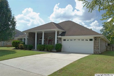 110 Crystal Breeze Drive, Harvest, AL 35749 - #: 1103550
