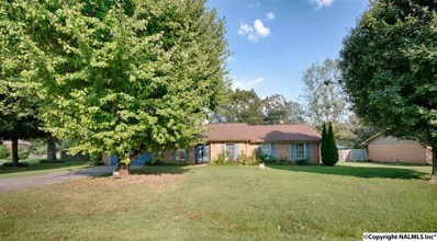 28322 Hilldale Court, Harvest, AL 35611 - #: 1103633
