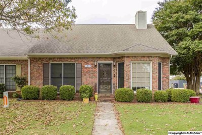 1537 River Bend Place, Decatur, AL 35601 - #: 1103644