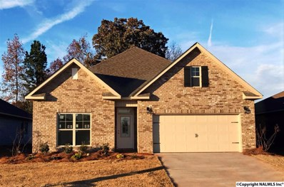 183 Heritage Brook Drive, Madison, AL 35757 - #: 1103648