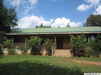 143 Davenport Drive, Valley Head, AL 35989 - #: 1103660