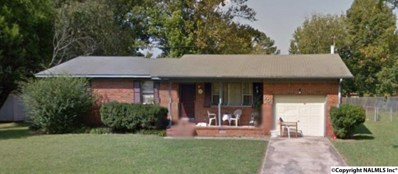 204 Mark Street, Decatur, AL 35601 - #: 1103663