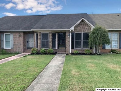 2411 Chaucer Circle, Decatur, AL 35601 - #: 1103678