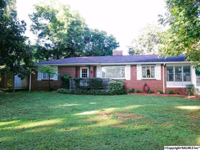 136 Buffington Road, Steele, AL 35987 - #: 1103713
