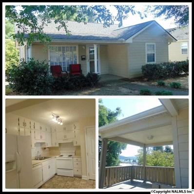 1633 Obrig Avenue, Guntersville, AL 35976 - #: 1103728