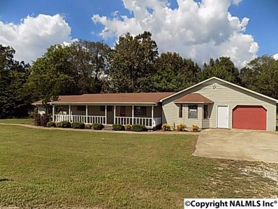 1989 County Road 236, Town Creek, AL 35672 - #: 1103803