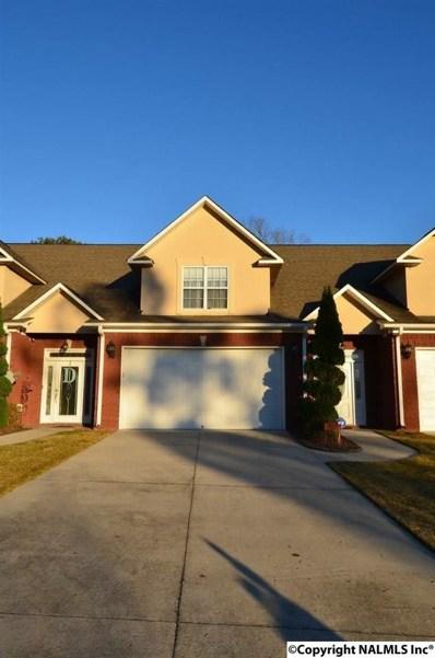 116 Chittom Wood Drive, Guntersville, AL 35976 - #: 1103818