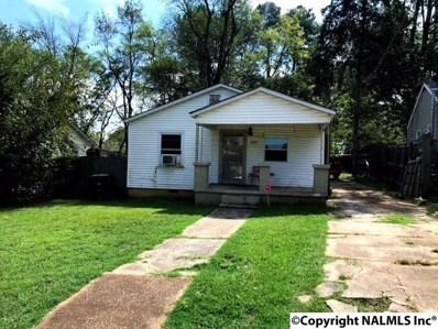 2605 Barbara Drive, Huntsville, AL 35816 - #: 1103833
