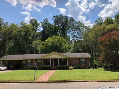 1408 Woodmont Avenue, Huntsville, AL 35801 - #: 1103859