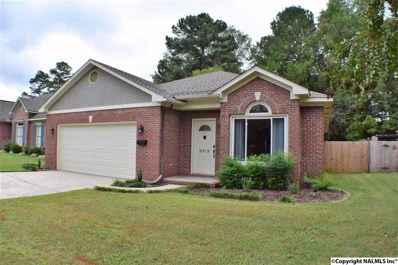3913 Choctaw Drive, Decatur, AL 35603 - #: 1103867