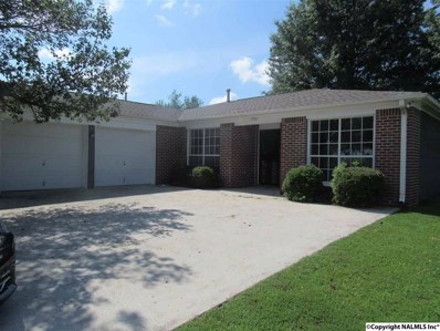 2501 Longmeadow Circle, Huntsville, AL 35810 - #: 1103886