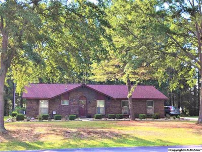 22 Benson Avenue, Decatur, AL 35603 - #: 1103904