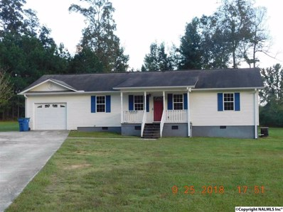 214 Cottonwood Circle, Boaz, AL 35957 - #: 1103916