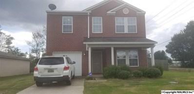 100 Cloverbrook Drive, Harvest, AL 35749 - #: 1103931