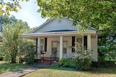 1104 Ward Avenue, Huntsville, AL 35801 - #: 1103950