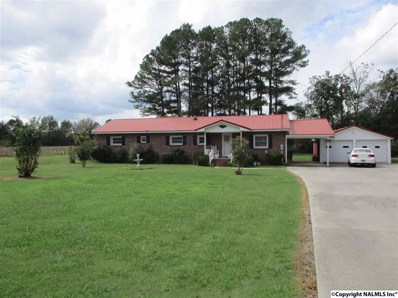 378 Wesley Childers Road, New Hope, AL 35760 - #: 1104067