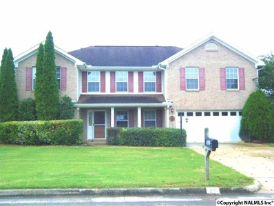 215 Garden Brook Drive, Madison, AL 35758 - #: 1104106