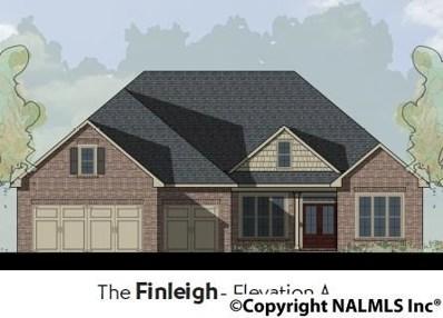 117 Colony Cove Drive, Meridianville, AL 35759 - #: 1104168