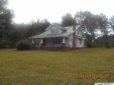 18 Jones Road, Gadsden, AL 35901 - #: 1104191