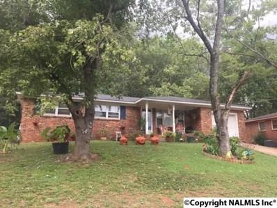 2806 Cora Hill Avenue, Huntsville, AL 35810 - #: 1104238